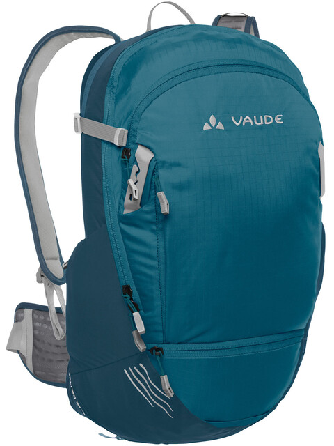 VAUDE Splash 20+5 Backpack dark petrol/blue sapphire